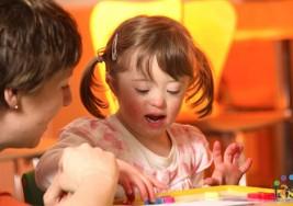 Corrección de conductas inadecuadas en niños con síndrome de Down sin utilizar el castigo