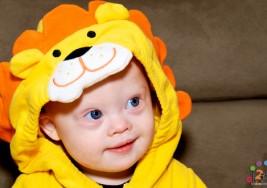 Tener un hijo con síndrome de Down no es un drama