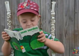 Cosas importantes a tener en cuenta cuando tu hijo con síndrome de Down aprende a leer
