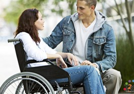La Esclerosis Múltiple discapacita cada vez más a los jóvenes.
