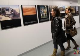 Exposición fotográfica presenta la mirada de un niño con síndrome de Down