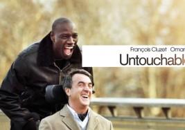 """""""Intocable"""" una entretenida y divertida película"""