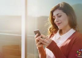 Una aplicación gratis para teléfonos móviles y tablets que ayuda a controlar la esclerosis múltiple