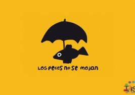 """""""Los peces no se mojan"""" – Material de Integración para niños con síndrome de Down"""