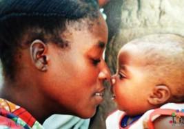 El amor de madre es bueno para el cerebro