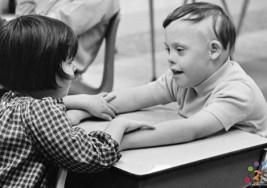 Las personas con discapacidad intelectual no son más inocentes, que las personas que no tienen discapacidad
