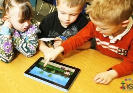 Conoce la primera 'App' de ocio gratuita creada en España para niños con autismo