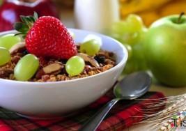 5 desayunos saludables y rápidos para empezar la semana