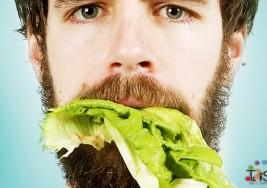 Ser vegetariano, ¿la clave para vivir más?