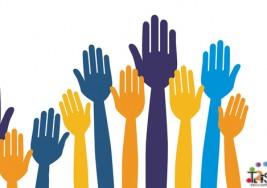 Cinco pasos sencillos para ser un voluntario