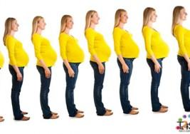Semana 36 de embarazo