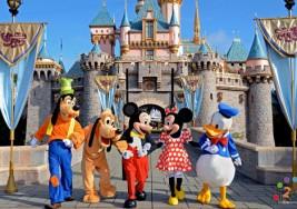 Disney endurece su política para personas con discapacidad
