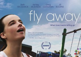 Película – Fly away