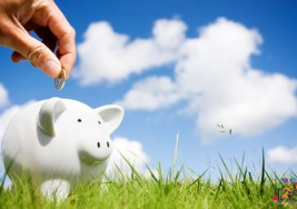 Formas sencillas de ahorrar dinero