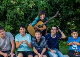 Ana Vázquez pone voz al autismo