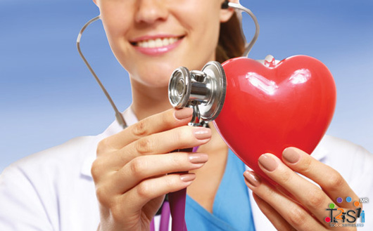 ¿Qué les sucede en el corazón a las personas no aptas para hacer ejercicio?