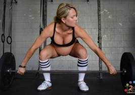 ¿Cuánto ejercicio deben hacer las mujeres embarazadas?