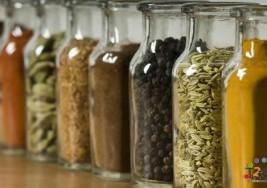 10 especias y hierbas que sí ayudan a bajar de peso
