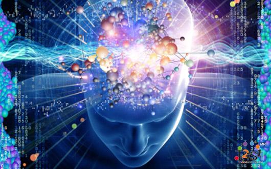 Un implante cerebral traduce pensamientos en movimiento
