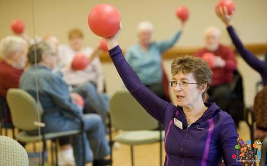 Actividades adaptadas para personas mayores todos somos uno - Compartir piso con personas mayores ...