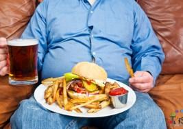 La obesidad y el estomago