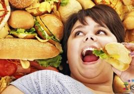 Las 10 peores comidas que te hacen subir de peso