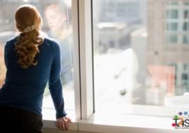 Trabajar en una oficina con ventanas es más sano