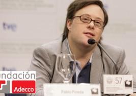 Jornadas de sensibilización y formación en discapacidad, empleo y derechos humanos, con la participación de Pablo Pineda