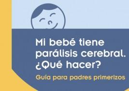 Manual gratuito para padres con niños con Parálisis Cerebral Infantil
