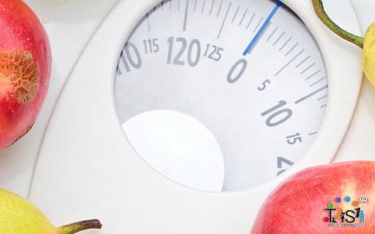 Como perder peso de manera sana