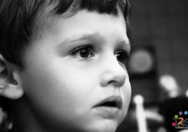Campaña de redondeo para apoyar el Autismo