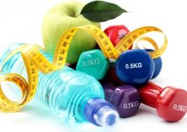 Reactiva tu pérdida de peso