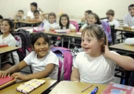 Impulsan aplicaciones educativas para estudiantes con síndrome de Down