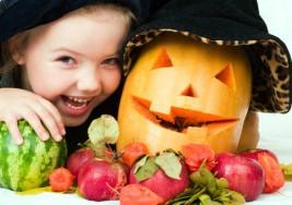 Cómo planear actividades de Halloween al aire libre