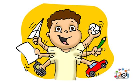 Cómo saber si un niño tiene déficit de atención e hiperactividad