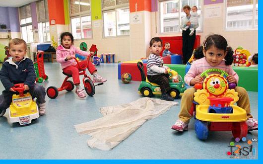 Juegos para enseñarle a los niños a socializar | Todos Somos Uno