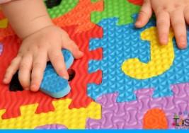 Juegos para enseñarle a los niños a socializar