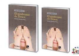 Un libro con la información más actualizada sobre el desarrollo cerebral en el síndrome de Down