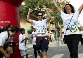 La Marcha vuelve para que las personas con parálisis cerebral superen la barrera del lenguaje