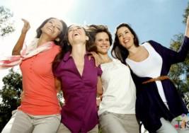 Ideas para mujeres emprendedoras