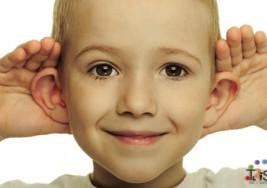 El diagnóstico precoz, clave para el tratamiento de la dicapacidad auditiva infantil