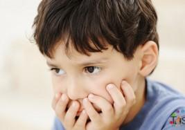 ¿Debería mi hijo ver a un terapeuta?
