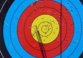 Un  absurdo vacío legal impide que los discapacitados intelectuales disputen competiciones de tiro con arco