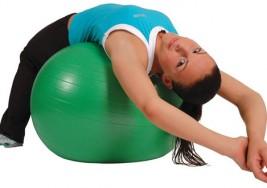 El 66% de los pacientes con esclerosis múltiple practica ejercicio con regularidad