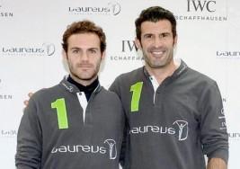 Dos estrellas de fútbol europeo apadrinan un proyecto para ayudar a niños con autismo