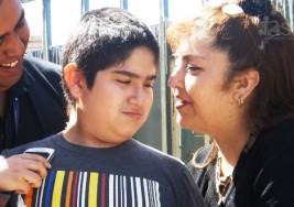 Padres de niños con autismo llaman a la conciencia
