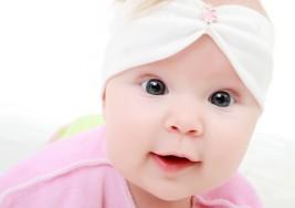 Autismo detectado a los dos meses de edad