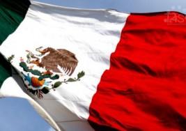 Abanderan a delegación mexicana de atletas con Síndrome de Down