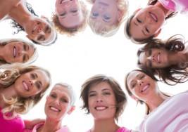 10 cosas que debes hacer para prevenir el cáncer de mama
