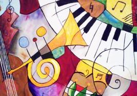 Recurren a la música para tratar a niños con parálisis cerebral